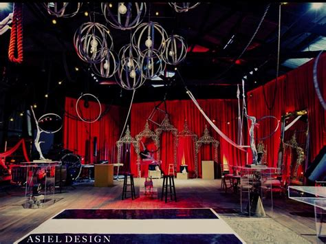 themes carnival almost want this for my wedding almost dark circus
