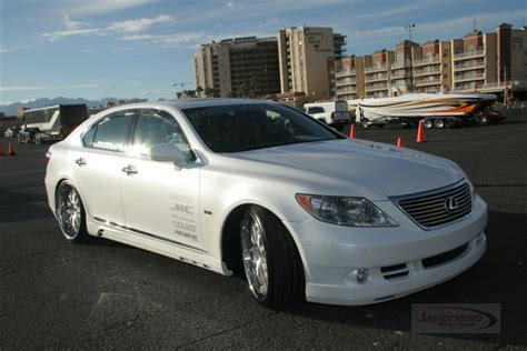 2007 lexus ls460l specs lexus ls460l picture 3 reviews news specs buy car