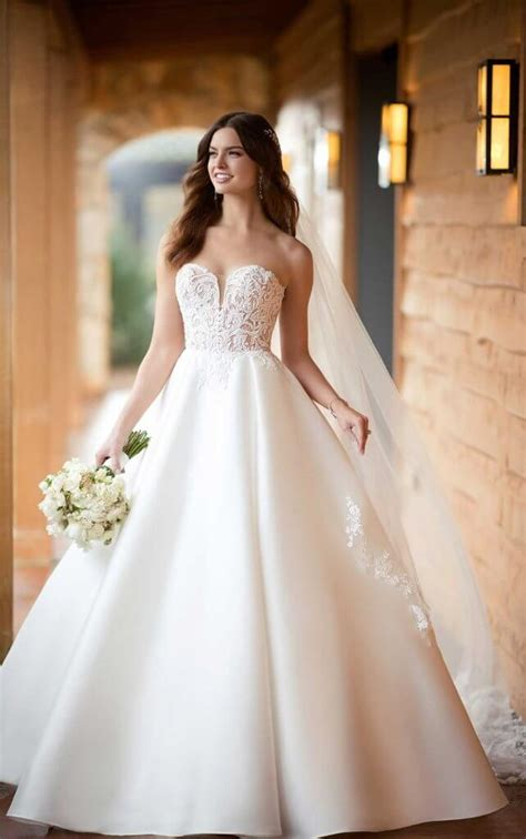 what wedding dress to wear according to your zodiac sign