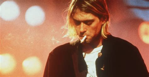 Kurt Cobain Nirvana these are the 20 most tragic unforgettable rock n roll deaths of all time