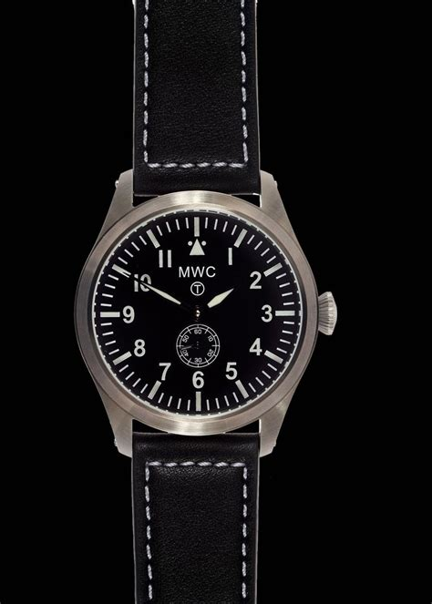 pilot watchs army edition mwc classic 46mm limited edition xl pilots