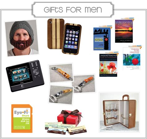 Gifts For The Guys by Finding My Aloha Gifts For The In Our Lives
