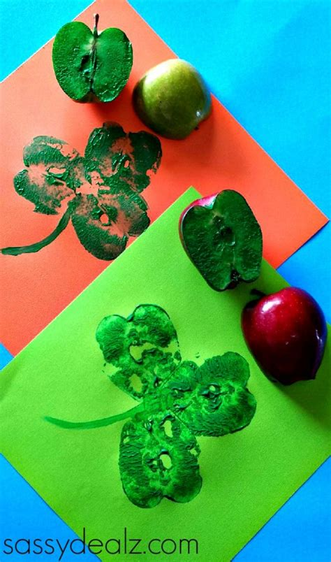 easy st s day easy st s day crafts for crafty morning