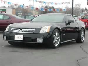 Cadillac Xlr Used For Sale Used Cadillac Xlr For Sale Carsforsale