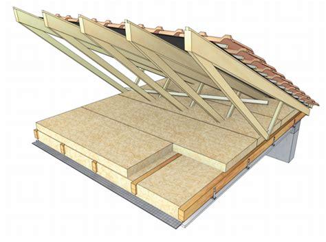 Isolation Plafond Bois by Isolation Combles Perdus Sur Plancher Ou Plafond Guide