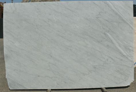 bianco carrara marble slab honed white italy fox marble
