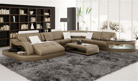 r j leather sofas rj sectional sofa from opulent items ihso02181