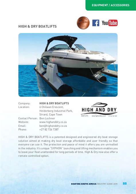 boat accessories paarden eiland bsa guide 2015 standard web