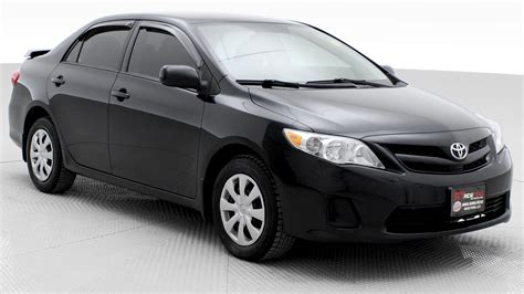 toyota credit canada contact 2012 toyota corolla ce from ride time in winnipeg mb