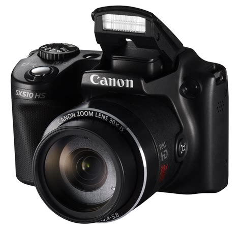 Kamera Canon Powershot Sx170 Is canon announce powershot sx510 hs and sx170 is
