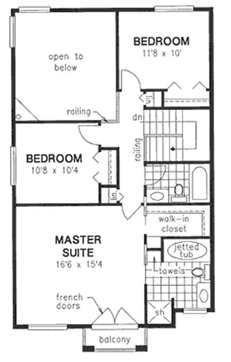 rectangular open floor plan simple one story open floor plan rectangular google search