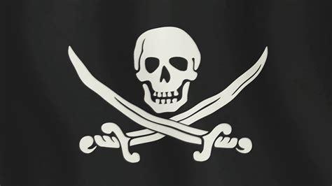 Pirate Flag Wallpaper