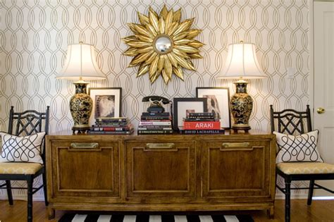 home decor and accents remodelaholic simple diy gold home decor accents