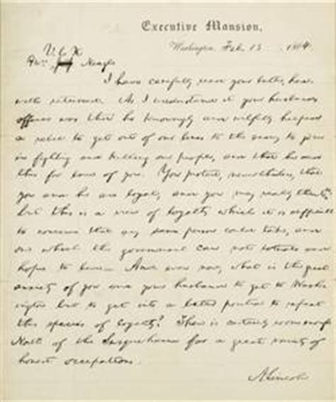 saving lincoln letter saving lincoln quotes quotesgram
