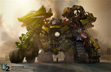 transformers painting transformers matrix wallpapers devastator hd