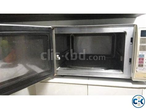 Microwave Oven National national microwave oven 30l clickbd