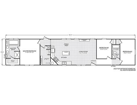 100 northeastern housing floor plans fleetwood 100 fleetwood homes floor plans 100 dormer floor