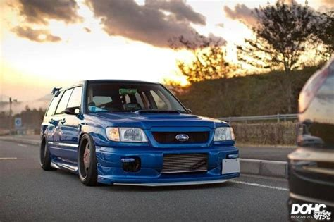 modified subaru forester subaru forester modified cars pinterest subaru