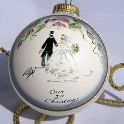 personalized our first christmas ornament findgift com