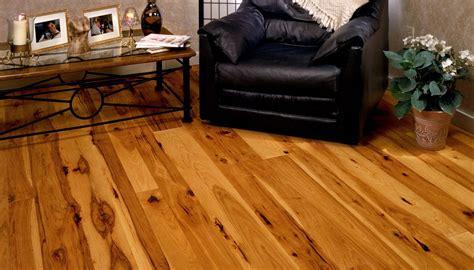 Hickory wood flooring in Toronto & Vaughan