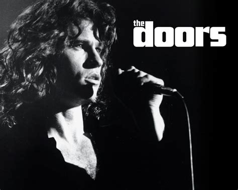 the doors wallpaper 7 rock band wallpapers