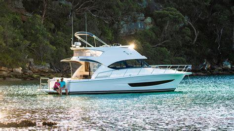 sports motor yacht  marine sydney