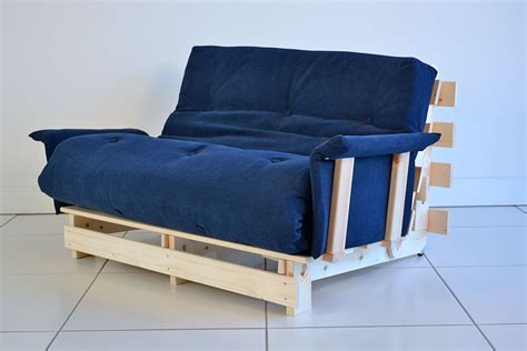 classic futon classic compact futon simple to convert futon with