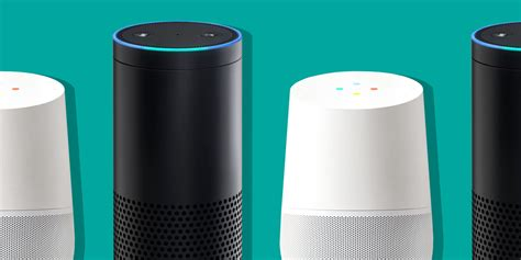 the best smart speaker amazon echo vs google home business insider google home vs amazon echo how to choose the best smart