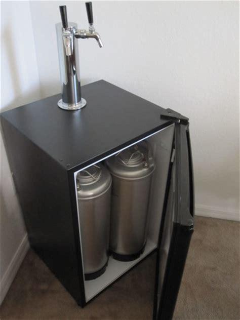 Dual Faucet Kegerator by Tap Kegerators Home Bar Home Bar Design
