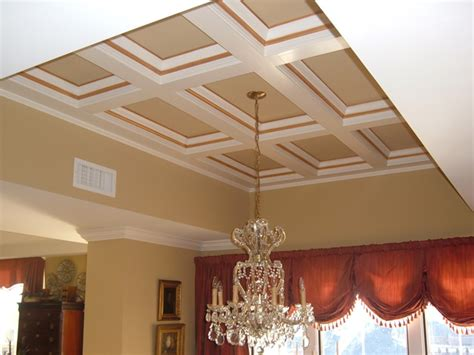coffered ceiling kits curvemakers classic coffered ceiling kits ceilings coffered ceilings ceiling kits ceiling design