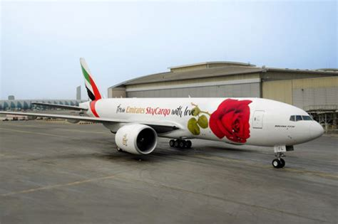 emirates cargo from emirates skycargo with love world airline news