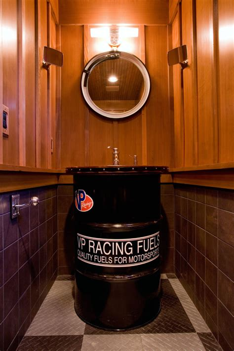cool bar bathrooms 50 tips and ideas for a successful man cave decor
