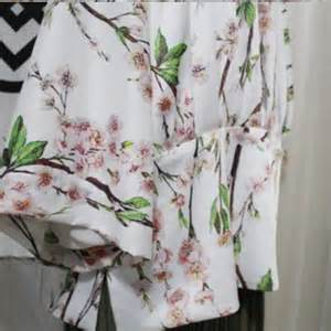Limited L 768 Flower Transparent Kimono all products 183 purplefishbowl 183 store powered by