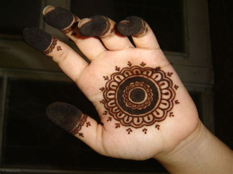 best eid mehndi designs for hands 2011 simple indian