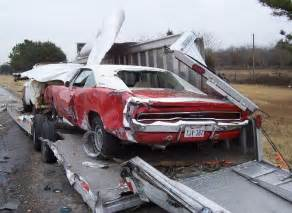 Salvage 1970 Dodge Charger For Sale 43 Best Images About Classic Car Crashes On