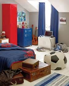 Bedroom Ideas For Teenagers Boys 40 Boys Room Designs We