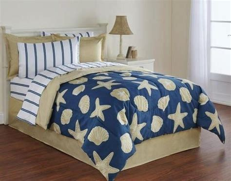 Nautical Bed In A Bag Sets Comforter Sets Comforter And Comforter Sets On
