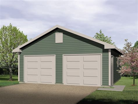 separate garage plans kashmir two car garage plan 059d 6027 house plans and more