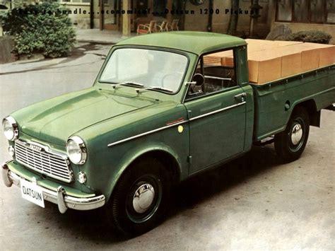 datsun 1200 truck datsun 1200 223 1960 1961 datsun 1200 223