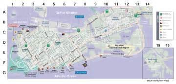 maps of key west florida key west map bwzesa 001