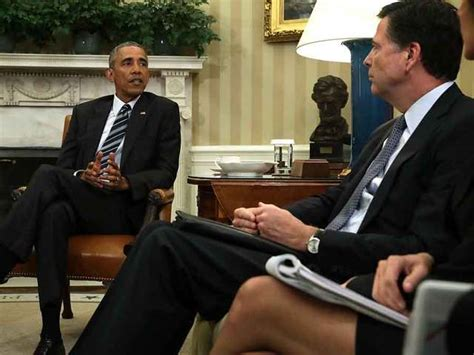 the unmaking of the president 2016 how fbi director comey cost clinton the presidency books bolton comey should obama to him