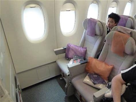 emirates seat emirates reviews fleet aircraft seats cabin