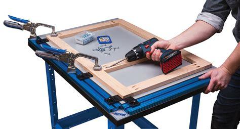 kreg clamping solutions  automaxx auto adjust jlc