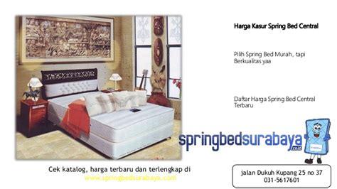 Tempat Tidur Elite Serenity tempat tidur murah