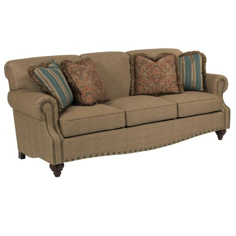 Barrington Sofa 668 86 Sofa Groups Kincaid Furniture At