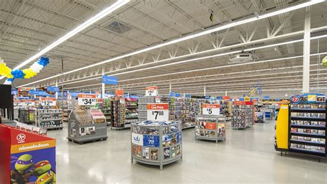 walmart lights walmart and ge transforming retail lighting with energy