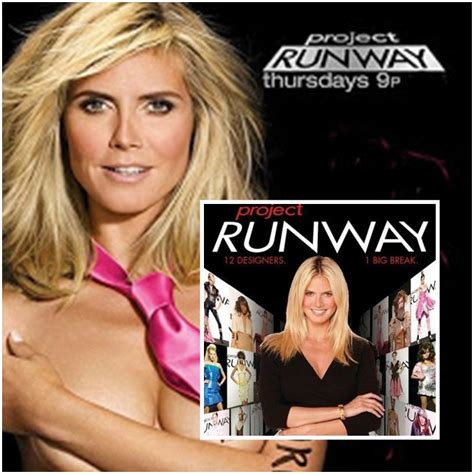 Play Our Project Runway Faceoff Fabsugar Want Need 3 by Miley Cyrus Eyebrows Heidi Klum Quot A Day At The Quot