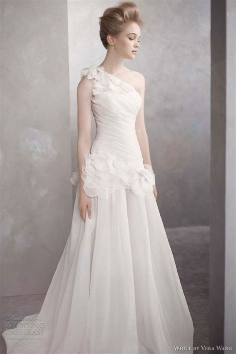 Brautkleider Vera Wang by White By Vera Wang 2012 Wedding Dresses Wedding