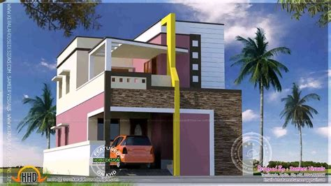 house front elevation tiles designs  india gif maker