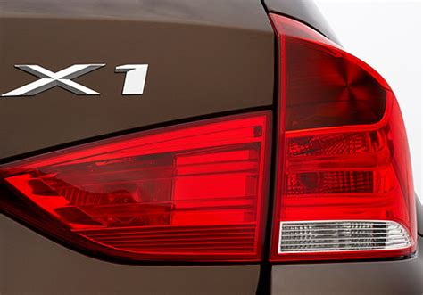 bmw x1 tail light cover bmw x1 pictures bmw x1 photos and images carkhabri com